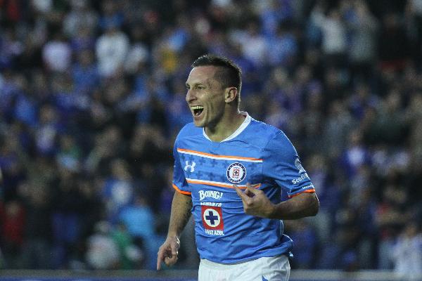 Chaco, Giménez, Futbol, Pachuca, Cruz Azul, El Heraldo Radio, Salvador García Soto,