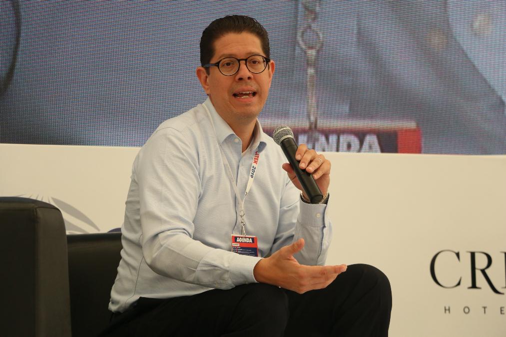 Juan Carlos Baker, catedrático de la Escuela de Gobierno de la UP, habla sobre la aprobación del T-MEC