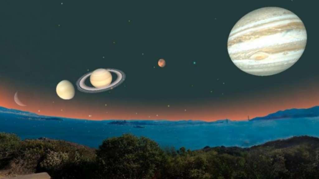 alineacion-planetas-estrellas-jupiter-luna-tierra-venus-marte