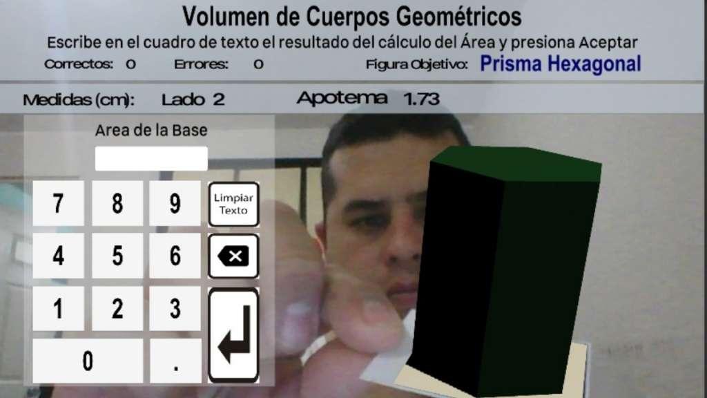 App-geometria
