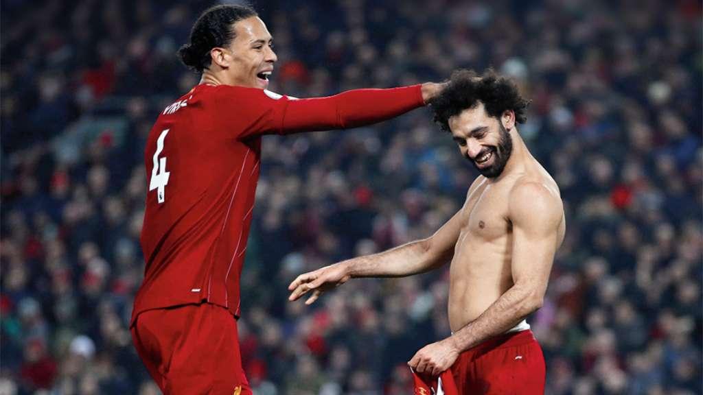 Liverpool futbol