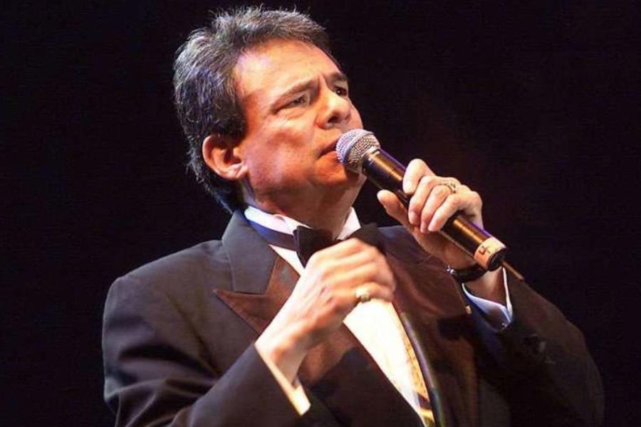 José José cantó para narcos: exmánager