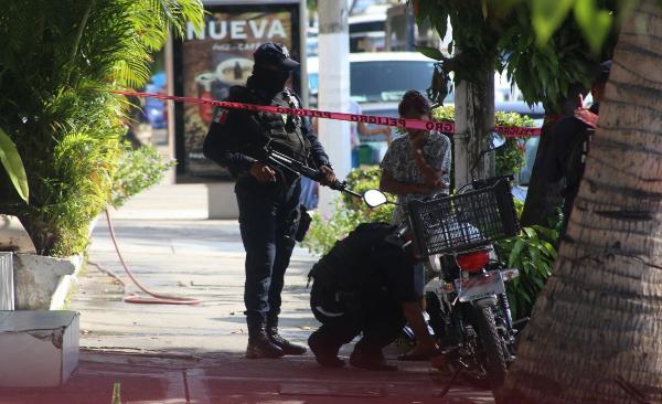 2019 se confirma como el año más violento de la historia reciente del país, afirma Gerardo Rodríguez