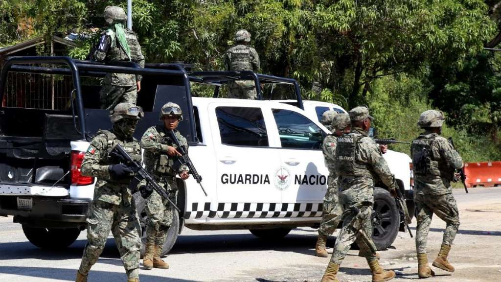 guardia-nacional-enfrentamiento-ataque-leon-guanajuato-heridos-civil-muerto