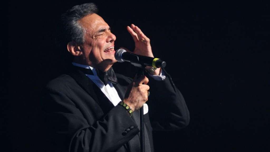 jose Jose canto para Narcos Exmanager relata la vez que El Principe de la Cancion puso su vida en peligro VIDEO
