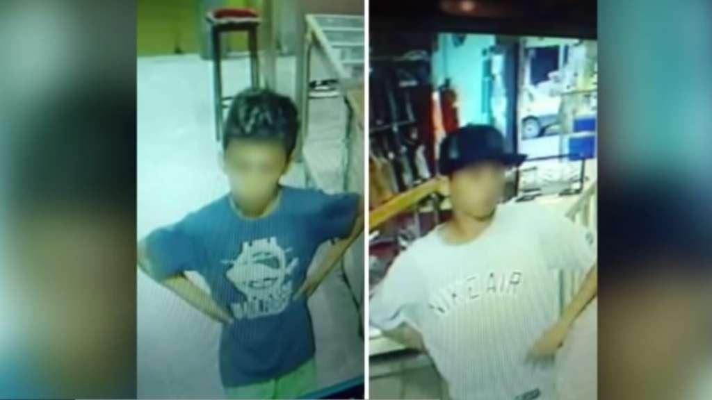 niños-roban-asalto-ladrones-menores-de-edad-asalto