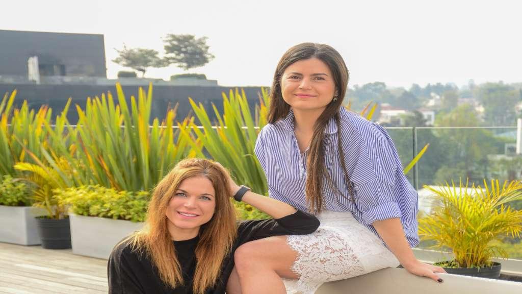 EMPRENDIMIENTO. Mónica Díaz y Paola Gallo se adentraron a este mundo, con una propuesta innovadora. Foto: JDS Agencia