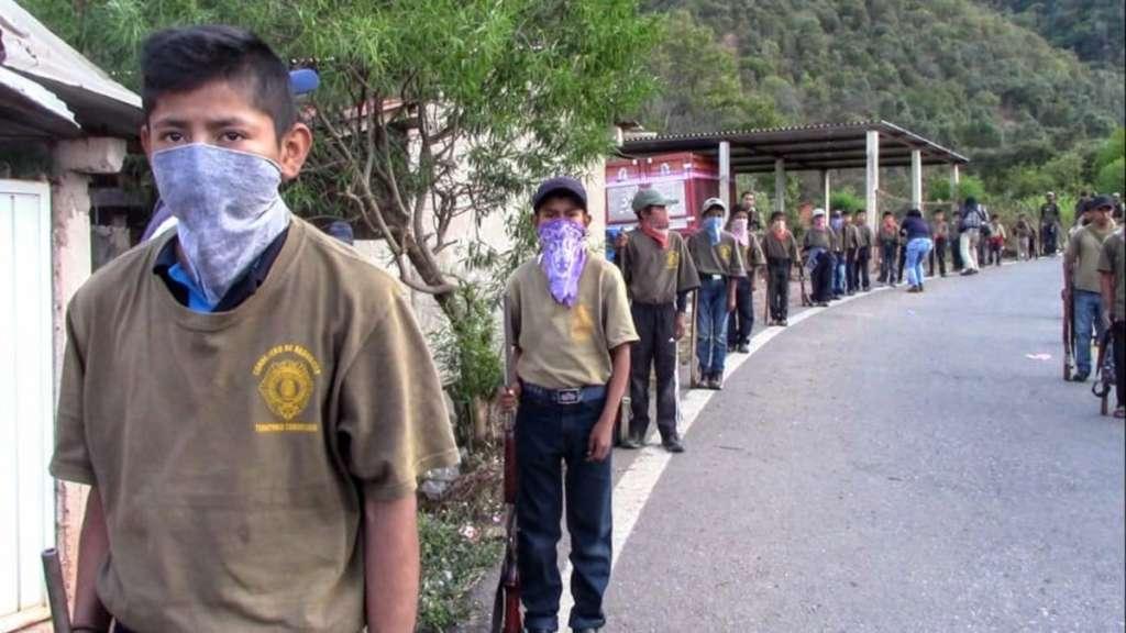 ninos-armados-chilapa-guerrero-policia-comunitaria-derechos-humanos