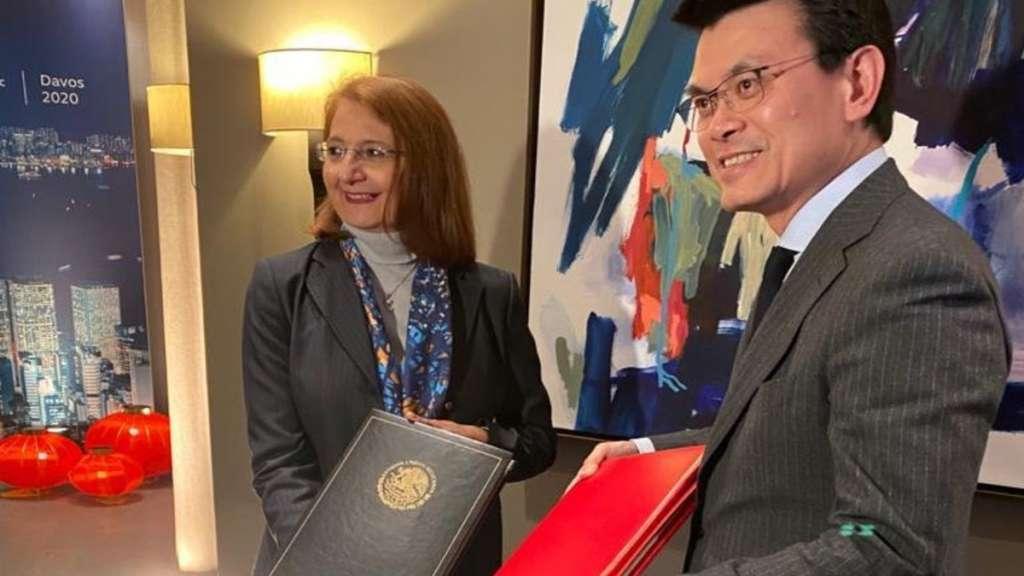 wef secretaria de economia hong kong inversiones acuerdo