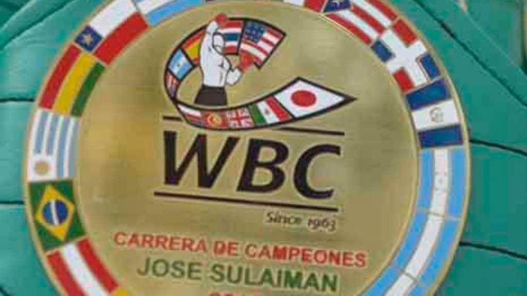 carrera de campeones jose Sulaiman boxeo cmb