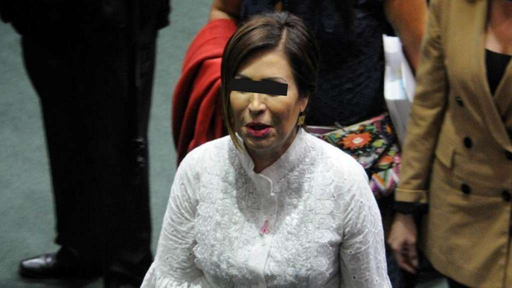 Rosario Robles, extitular de la Sedatu. Foto: Archivo | Cuartoscuro