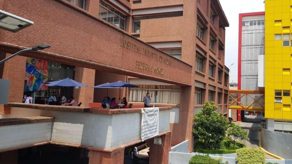 hospital infantil federico gomez desabasto quimioterapia empresa safe