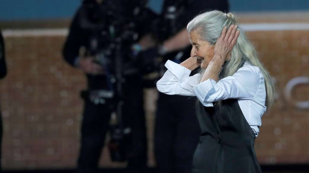 benedicta snachez goya premios mejor actriz