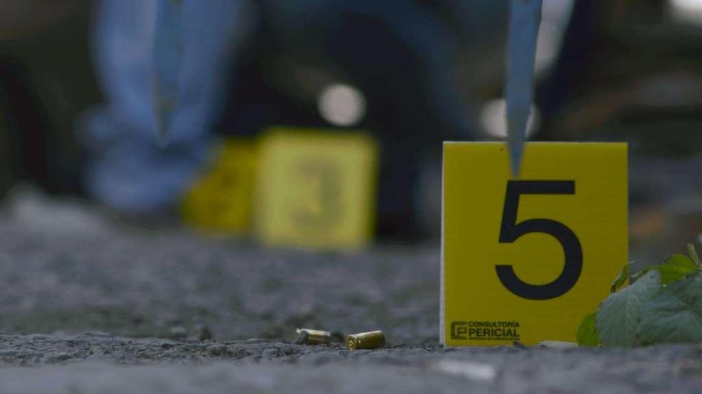 asesinato-ataque-armado-oaxaca-huamuche-mujer-hijas-pobladores
