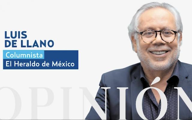 Luis de Llano: El modelo plástico del estrellato pop