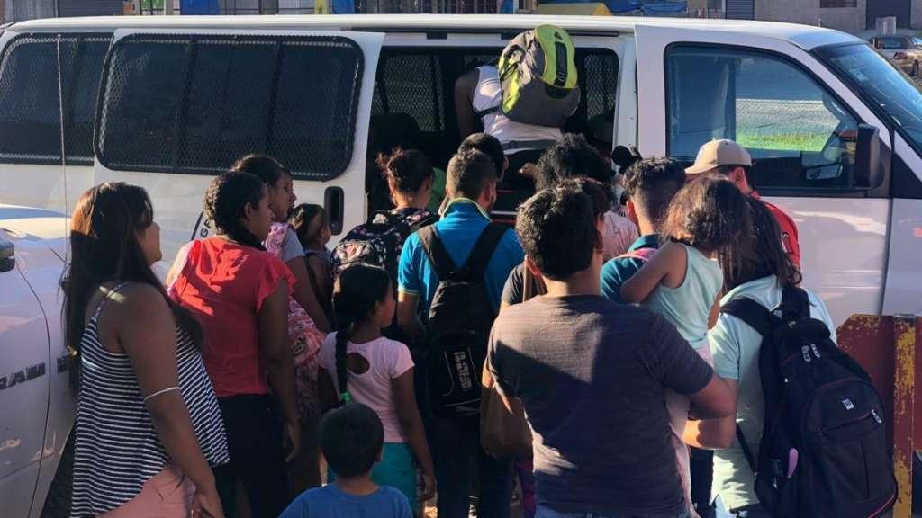 red-trafico-migrantes-instituto-migracion-investigacion