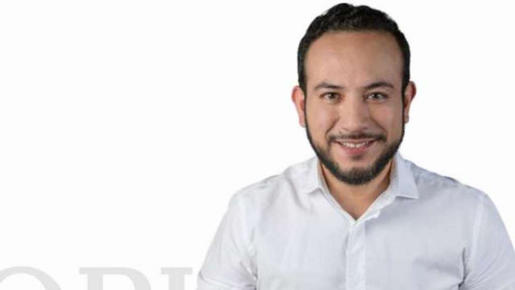 Héctor Serrano Azamar / Heraldo de México / Editorial