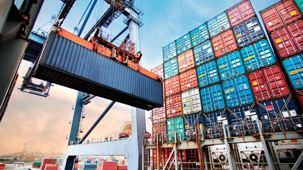 A LA BAJA. Para 2020, se prevé un menor comercio. Foto: Especial