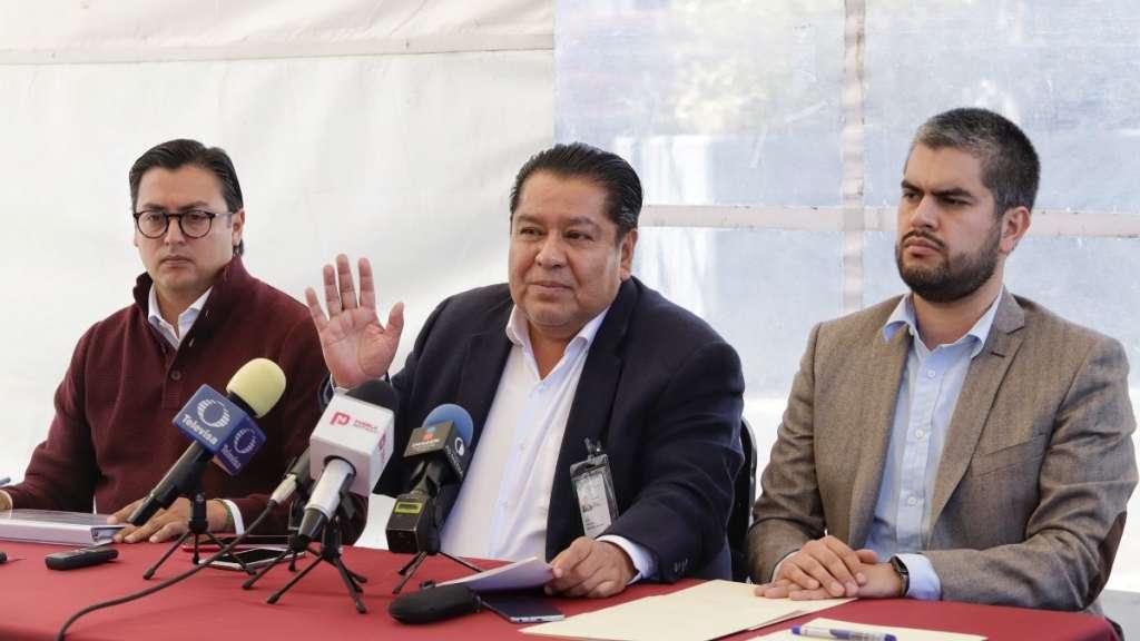 Movilidad y transporte Puebla