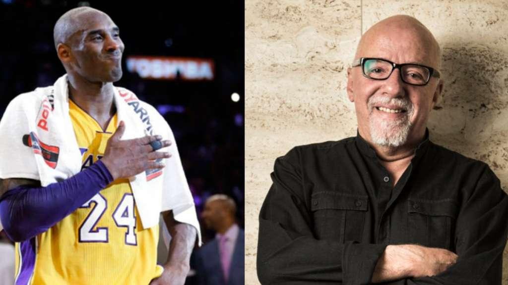 Kobe-Bryant-y-Paulo-Coelho