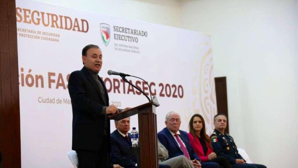 alfonso-durazo-secretario-seguridad-merito-inseguridad-estrategia-senadores-morena-reformas