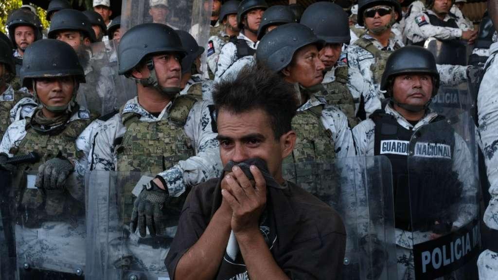 alfonso-durazo-guardia-nacional-muro-donald-trump-migrantes-migracion