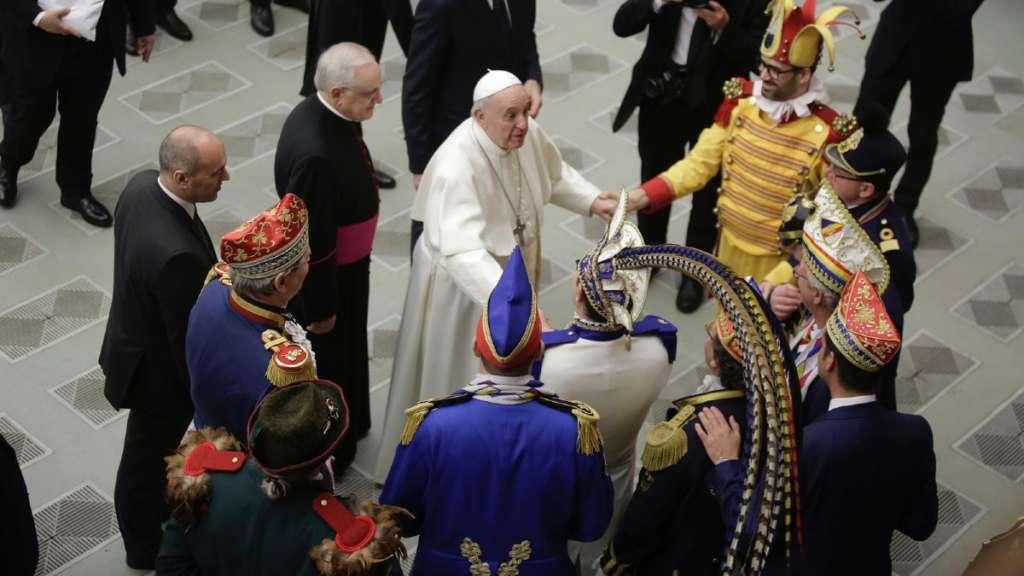 papa-francisco-bienaventuranzas-roma-vaticano
