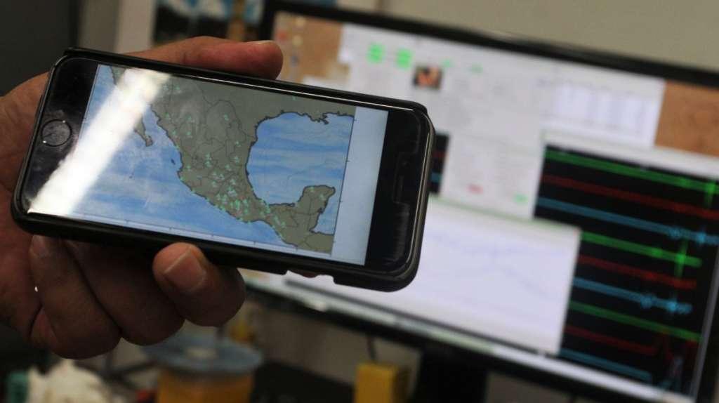 Descartan replica de sismo en Guerrero