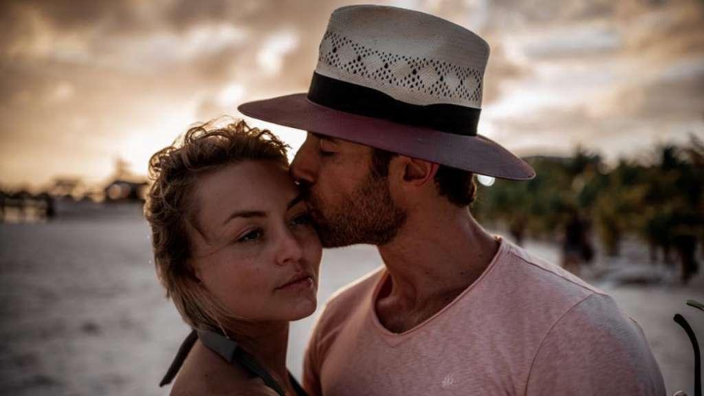 Angelique Boyer revela cuando le gustaria tener hijos con Sebastian Rulli