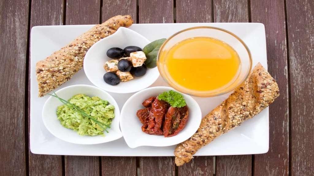 Alimentos antes hacer ejercicio energía comida que comer