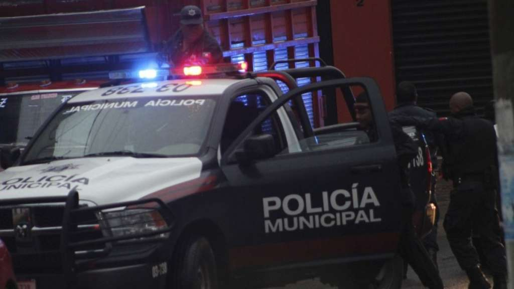 ataque-aramado-policias-municipales-tula-hidalgo-muerto-refineria-huiachicoleo
