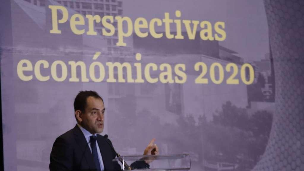 """Moody´s advirtió que la perspectiva de los gobiernos locales para 2020 es """"negativa"""". Foto: CUARTOSCURO"""