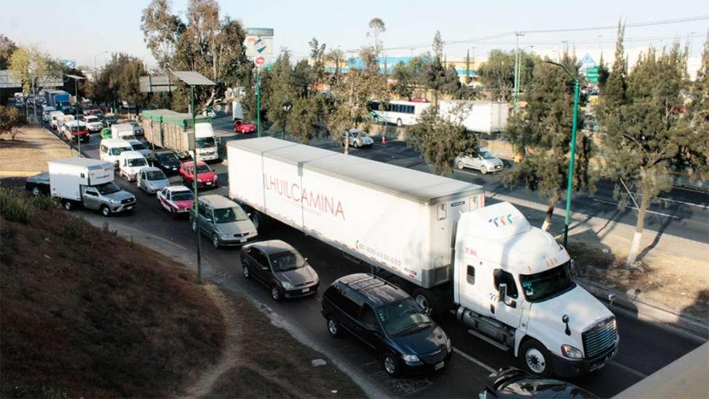 ATENCIÓN PRIORITARIA. El robo a transporte tuvo un incremento significativo en 2019. Foto: Leticia Ríos