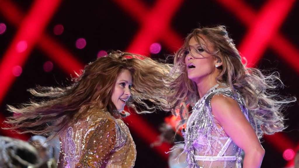 Shakira-J-LO