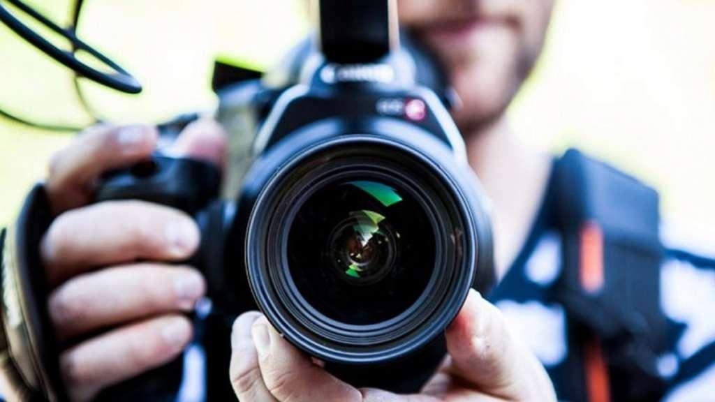 Cámara-de-fotografía