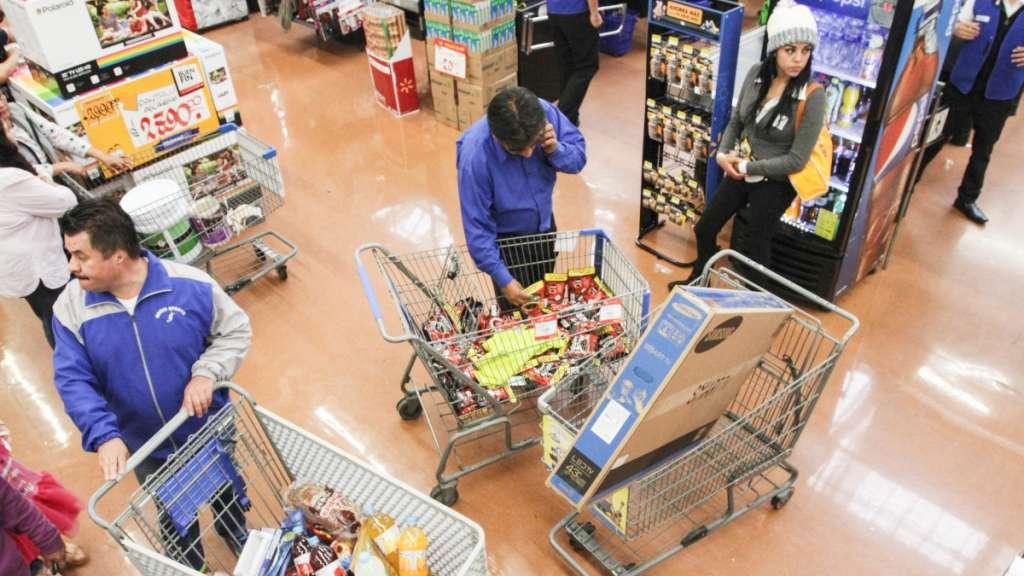 FIRMAS DE CASA. 29 por ciento suman en la venta total 29 de las tiendas. FOTO: CUARTOSCURO