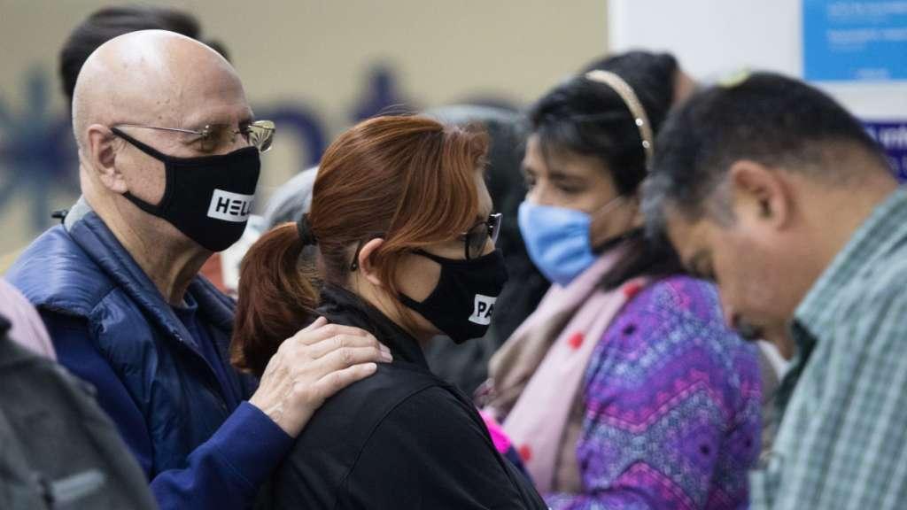 Cinco hospitales tendrán la tarea de diagnosticar casos de coronavirus en México. Foto: Cuartoscuro.