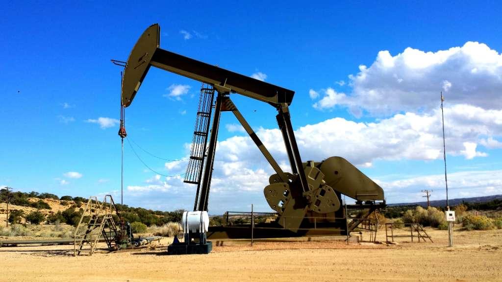 Caída de los precios del petroleo