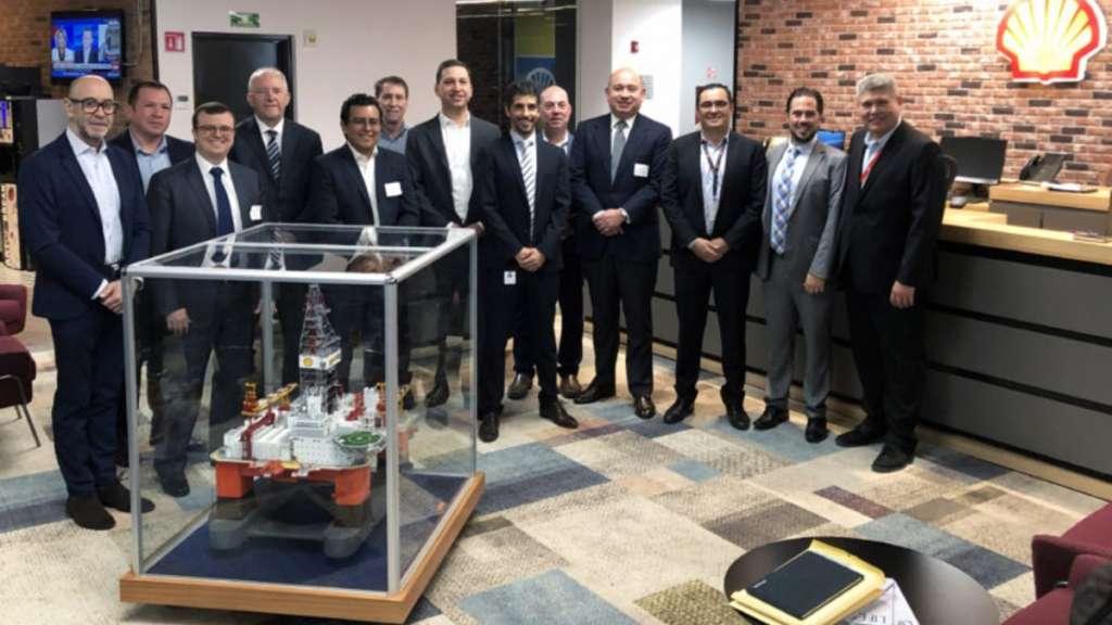 Grupo-R-Shell-contrato-arrendar-plataforma-perforacion-aguas-profundas-golfo-mexico-hidrocarburos-sector-energetico-industria-petrolera