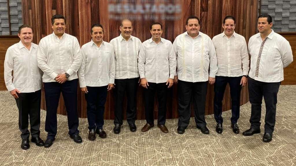 gobernadores pan Lopez obrador salud insabi