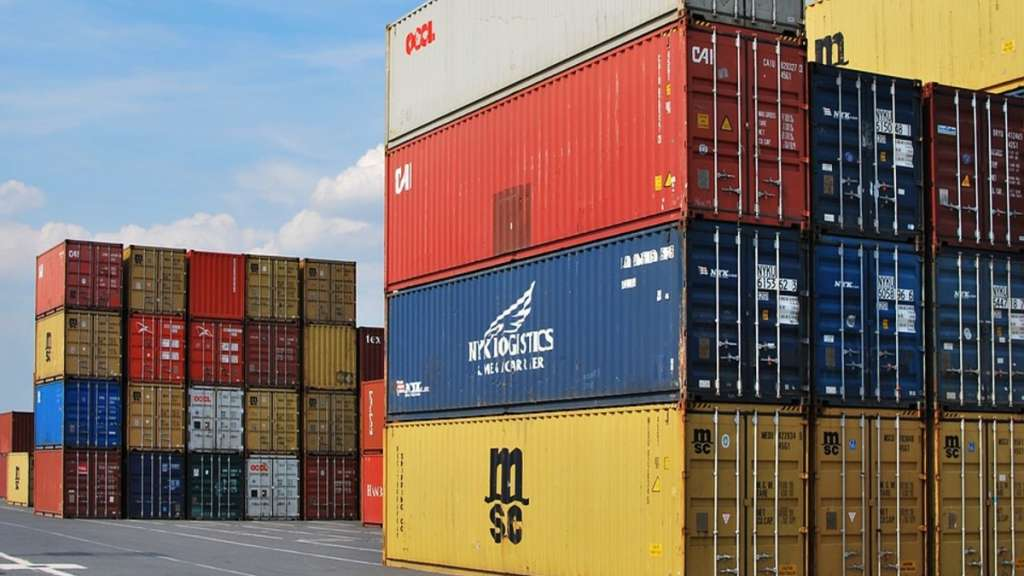 exportaciones menor crecimiento economia mexicana comce