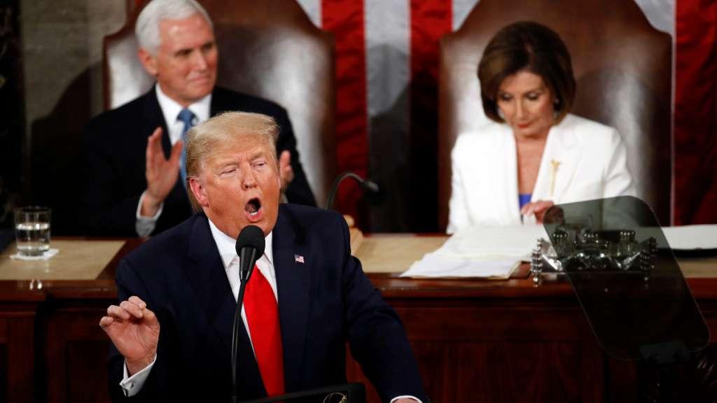 Republicanos podría declarar no culpable a Trump esta tarde: Armando Guzmán