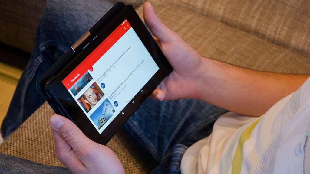 Google YouTube Chrome tecnologia publicidad