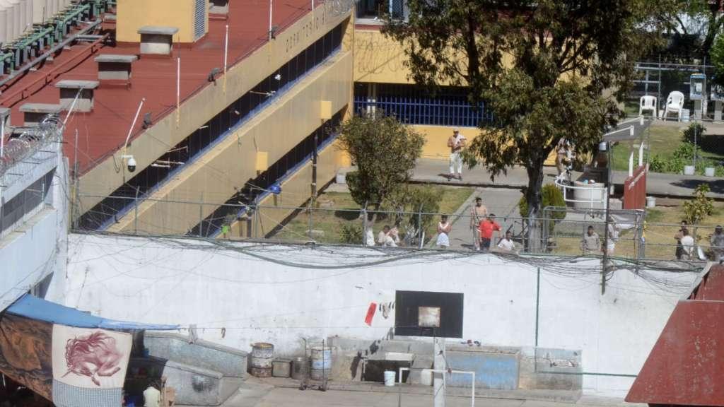 El pasado 29 de enero se fugaron 3 reos con procesos de extradición a Estados Unidos, vinculados al Cártel de Sinaloa del Reclusorio Sur. Foto: Cuartoscuro