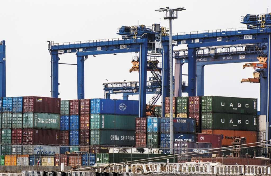 EFECTO. China perdió negocio en EU por aranceles. Foto: Cuartoscuro