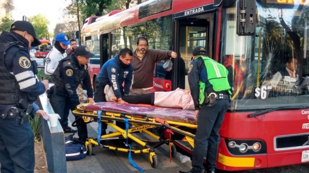 percance-accidente-metrobus-cdmx