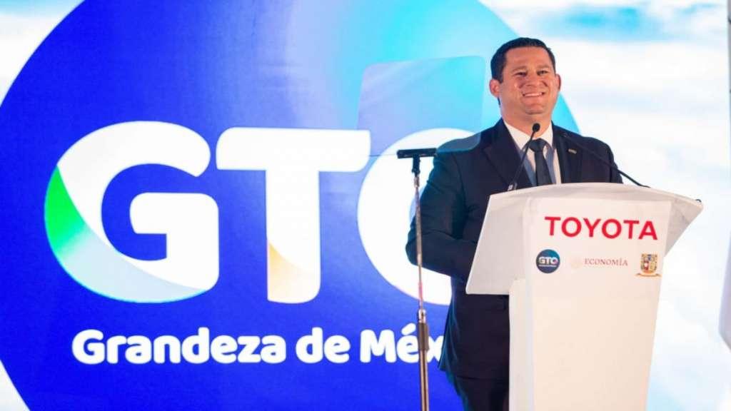 El Gobernador reconoció el liderazgo y pasión por el trabajo de los japoneses; al igual que su disciplina y su capacidad de innovación. Foto: Especial