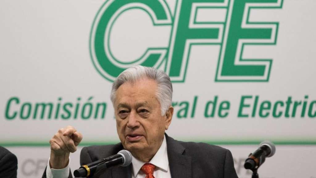 La CFE planteó ante la CRE 80 temas específicos, de los cuales 14 son estratégicos. Foto: CUARTOSCURO
