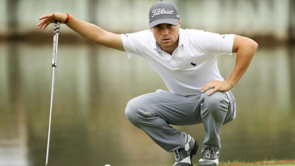 Justin Thomas golf regreso cdmx World Golf Championships