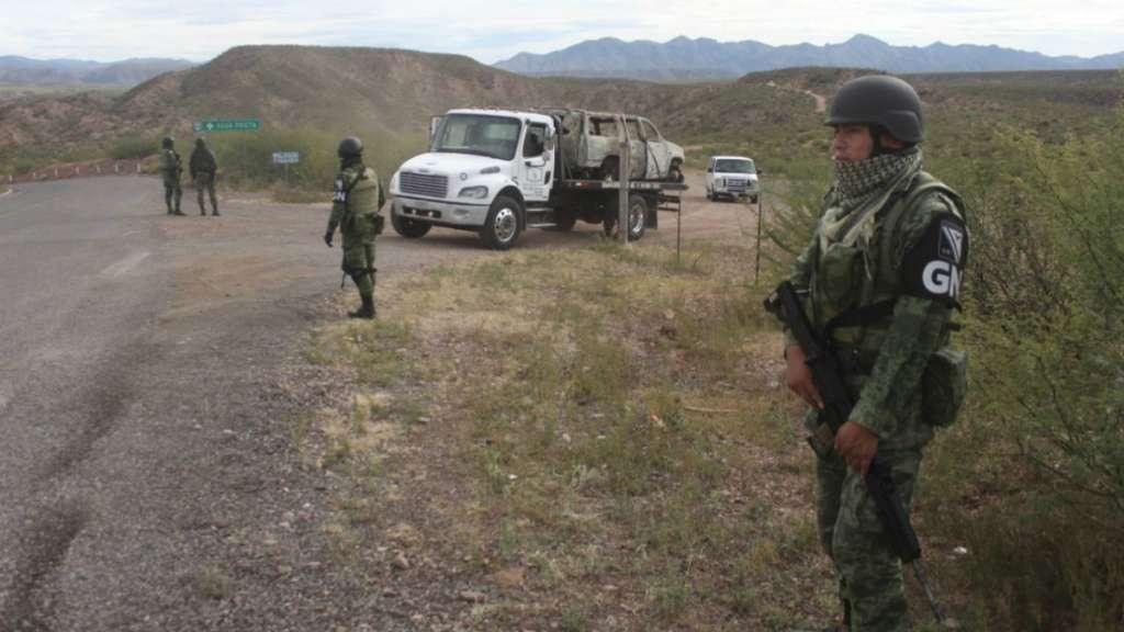 lebaron vinculan proceso detenidos masacre